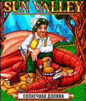 Солнечная Долина java-игра