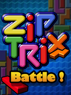 Зиптрикс: Битва! java-игра