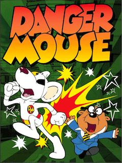 Опасная Мышь java-игра