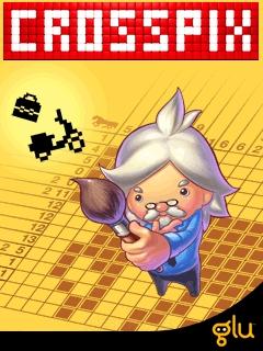 Японские Кроссворды java-игра
