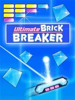мобильная java игра Ultimate Brick Breaker</h1