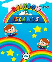 Радужные Острова java-игра